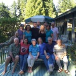 Seattle Retreat June 2015