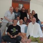 Retreat in Victoria June 2015