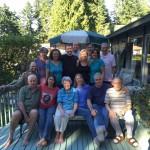 Seattle Retreat June 2015