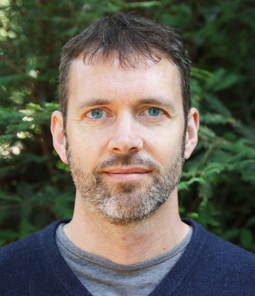 Adam Chacksfield